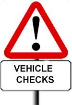Learn to perform vehicle checks