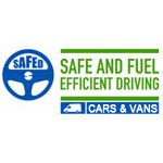 Safe and Fuel Efficient Driving for Cars and Vans