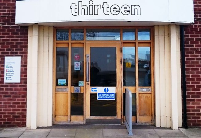 Thirteen Group Offices