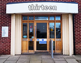 Thirteen Group, Middlesbrough